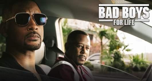 Will Smith et Martin Lawrence sont de retour dans le trailer explosif de Bad Boys 3