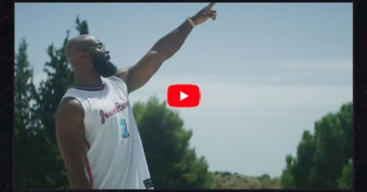 Kaaris balance le clip de Bla-Bla pour Game Over 2