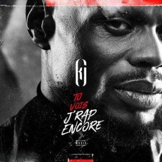 Kery James - Tu vois j'Rap encore (Album)