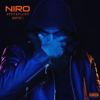 Niro - Stupéfiant (EP)