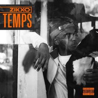 Zikxo - Temps (Album)