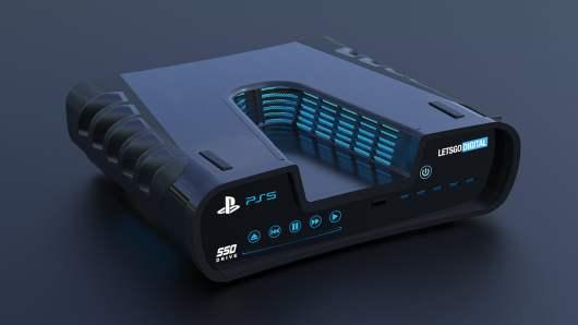 Sony : La Playstation 5 sera disponible pour Noël 2020 !