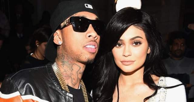 Kylie Jenner retrouve déjà son ex Tyga après avoir quitté Travis Scott !