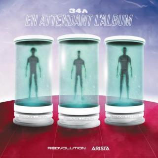 34A - En Attendant L'Album (Mixtape)