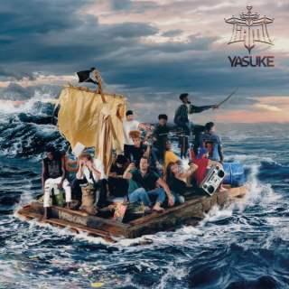 IAM - Yasuke (Album)