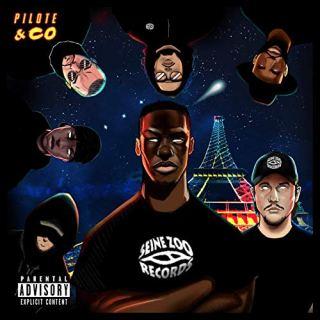 Doums - Pilote & Co (Album)