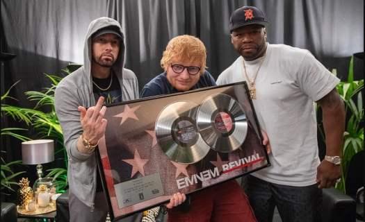 Eminem : à 47 ans, il est toujours le rappeur le plus rapide au monde et bat un nouveau record