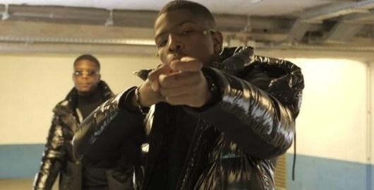 Uzi invite Ninho et RK dans son nouveau clip Akrapo 5 [Vidéo]