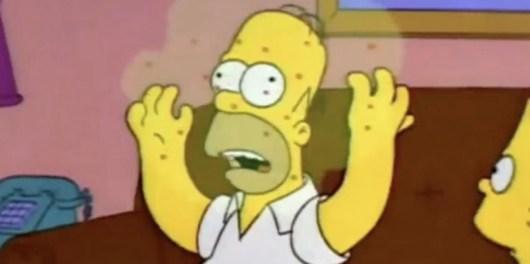 Les Simpson avaient encore prédit l'avenir avec le virus Chinois, le coronavirus !