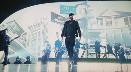 Eminem : 18 ans après avoir remporté un Oscars, il met le feu à la cérémonie avec Lose Yourself