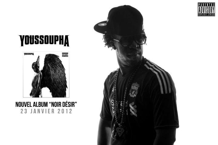 le nouvel album de youssoupha noir desir