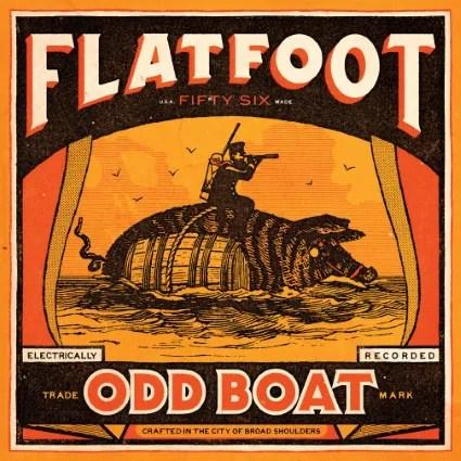 Odd Boat