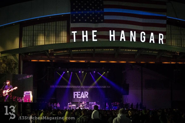 Fear Musink 2018 15
