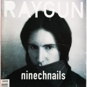 Nine Inch Nails Cover