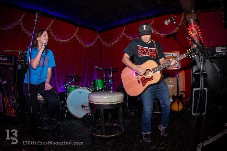 Chad &Amp; Katie