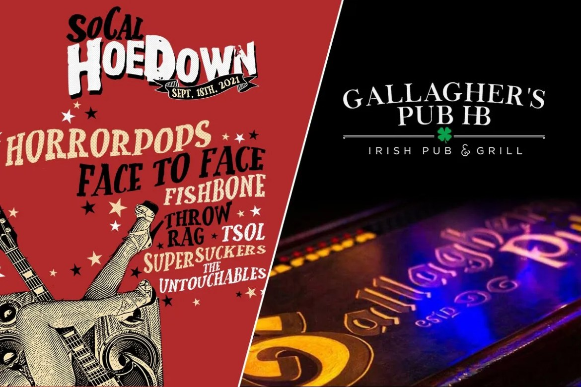 So-Cal Hoedown And Gallaghers Pub Hb