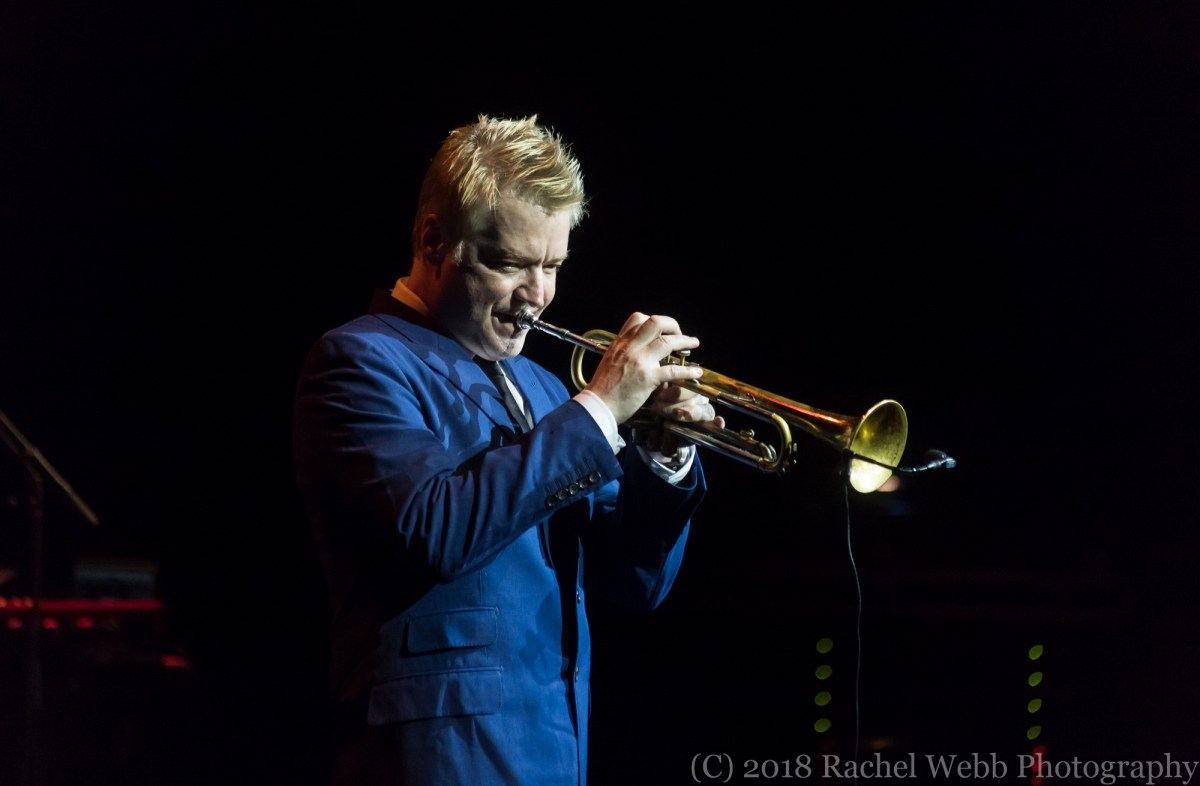 Chris Botti - Bruce Mason Centre  February 21, 2018