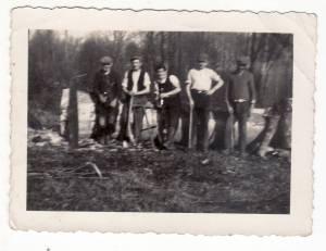 19. AUGUST 1914 – SCHLACHT BEI SAARB URG (LOTHRINGEN)