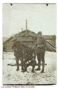soldat philibert bihl