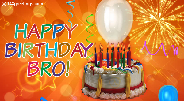 Birthday Wishes For Brother Quotes Messages