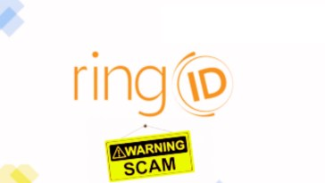 ring id scam