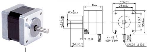 Using L298n H Bridge With Stepper Motors On Arduino