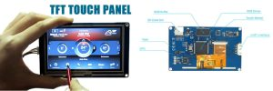 Working with NEXTION HMI TFT Touch Display | 14core | Ideas Converts Reality