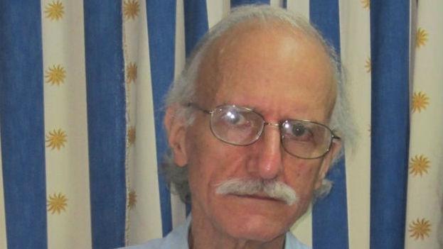 El contratista estadounidense Alan Gross.