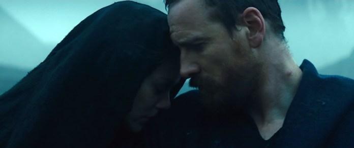 Figur 12: Macbeth og Lady Macbeth i sorg.