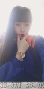 Puchong Escort Girl-China-Jing Jing