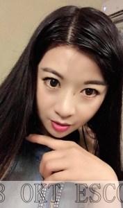 Puchong Escort Girl-China-Jing Jing
