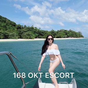 Vanessa- Local Chinese - PJ Escort (2)
