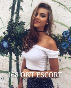 Local Freelance Girl Escor -Ally-Finland-PJ