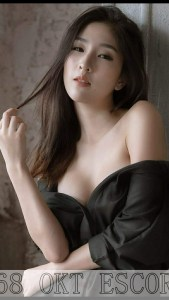 Local Freelance Girl Escort - Nono - Korea - Subang