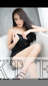 Local Freelance Girl Escort - Kara - Korean - Subang 2