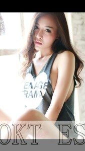 Local Freelance Girl Escort - Kara - Korea - Subang