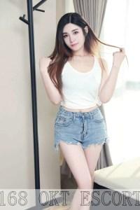 Local Freelance Girl Escort – Happy 开心 – Taiwan Escort – PJ
