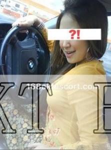 Local Freelance Girl Escort – Raihana – Local Malay – PJ