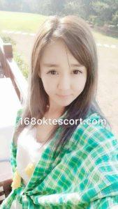 PJ Escort Girl – Yu Mao 羽毛 – Taiwan Escort