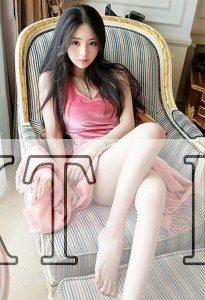 Subang Escort - Yoki - Japanese Girl