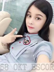 Local Freelance Girl Escort – Bei Bei – China Taiwan Escort