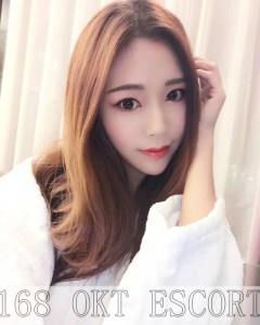 Local Freelance Girl Escort – Duo Duo – China Taiwan Escort