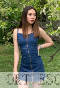 Local Freelance Girl Escort – Hanna – Korean – Pj Escort
