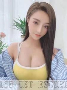 Local Freelance Girl Escort – Mo Zhi – China Taiwan Escort