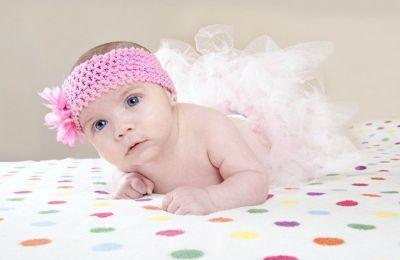 Fotos bebé (Lola)