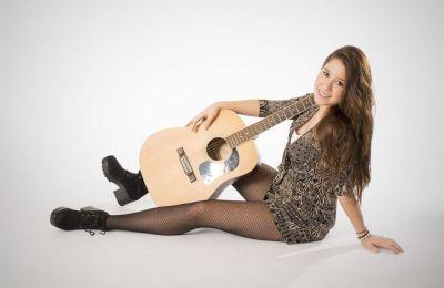 Sandra Ledesma (Fotos y vídeo)