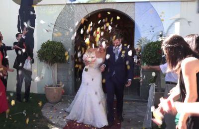 Resumen vídeo boda en el Maresme