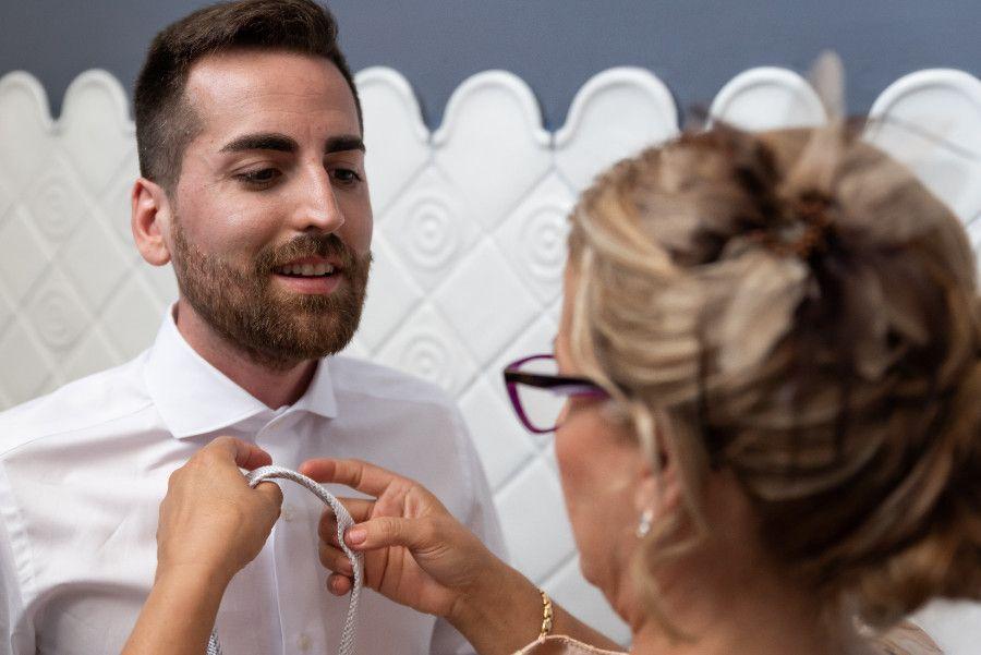 Fotos de boda - raquel y Jorge - 10