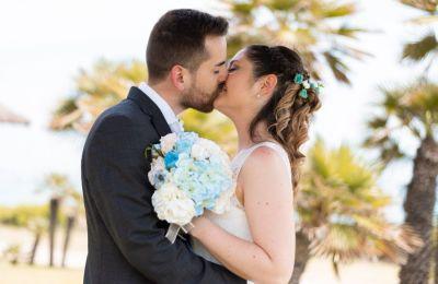 Fotos de boda (Raquel y Jorge)