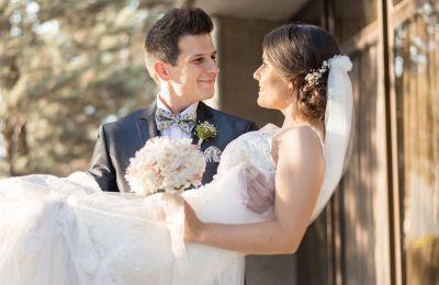 Vídeo de boda Laura y David
